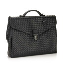 122139 1000 ボッテガ Benatar bottega veneta briefcase V4651 calfskin (black) strong yen reduction brand new article SALE bags