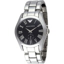 Emporio armani EMPORIO ARMANI watch WATCH new article AR0680 men watch Classic Collection (classic collection)