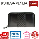 [BOTTEGA VENETA, Bottega Veneta large zip around 114076 VT272 1000 calfskin black Saif appreciation reduced brand new 02P13Dec14