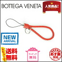 Bottega Veneta [BOTTEGA VENETA] mobile strap 123953 woven V001D6524 including leather (Special)