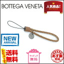 Bottega Veneta [BOTTEGA VENETA] mobile strap 123953 VT202 2517 Edition reloaded leather x snake leather junior Braun 02P13Dec14