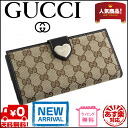 Gucci by GUCCI W hook 203550 FFPAG 9643 GG canvas x leather (Beige x Brown) cheap popular brand new SALE