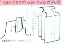 """ソーマスター""""WU型""""刈払機用チップソー200×32P:SM-1708<KYK・関西洋鋸>「趣味生活雑貨セレクトショップ」I-Land<アイランド>"""