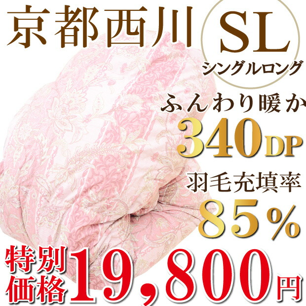 シングル19800円