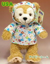 2011 American DUFFY teddy bears