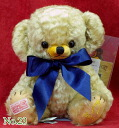 2013 チーキーウィッシュボーン 25cm teddy bears Japan-limited for 2,013 years