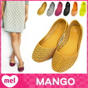 Last price review! MEL rubber footwear melissa Melissa second-line Mango (mango) fun Sandals ladies 32077 reasonable mel ★ 2013 new ★