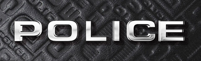 POLICE(ポリス)財布