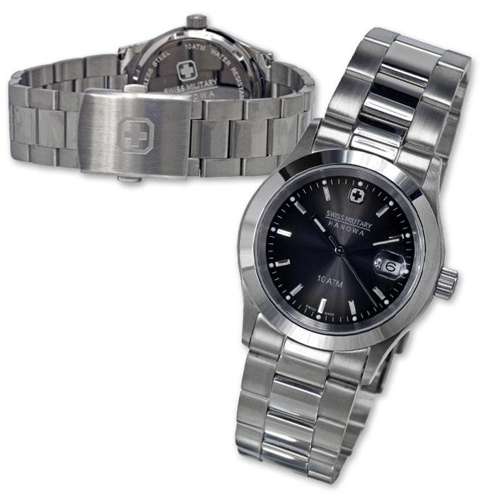 腕時計 メンズ SWISS MILITARY エレガント ML-179 画像3