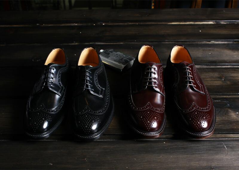 Loake/ロークRoyalBrogueレザーシューズ6242016ss[メンズシューズ靴メンズシューズビジネスビジネスシューズ