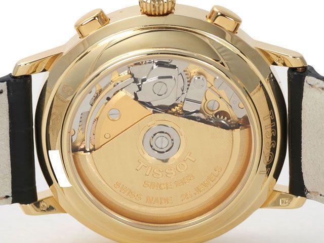 Часы Tissot Bridgeport Цены - chrono24comru