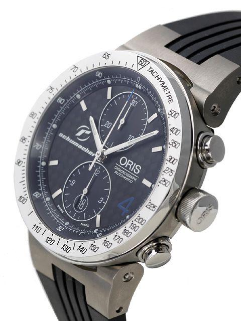 Oris Bmw Williams f1 Watch Oris Bmw Williams f1
