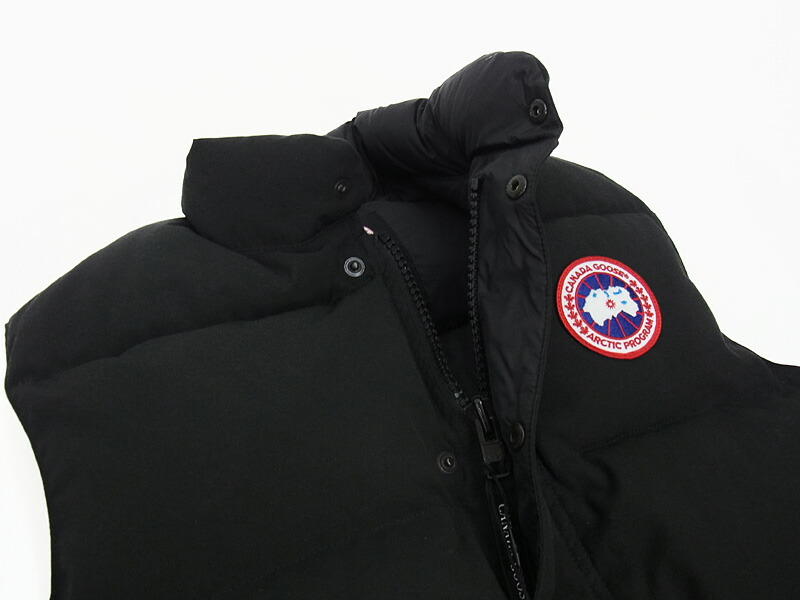 Canada Goose' Freestyle Vest - Men's XL - Graphite