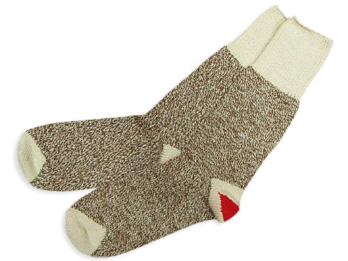 Jalana | Rakuten Global Market: Fox River FOX RIVER red heel socks ...