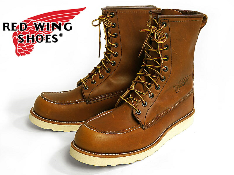 Granti | Rakuten Global Market: Redwing RED WING 877 Irish setter ...
