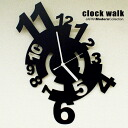 original clock walk designer | wall clock | clock | clock | Homewares | steel | design | clock | fashionable | fashionable