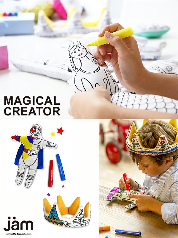 Magical Creator(いぬ)