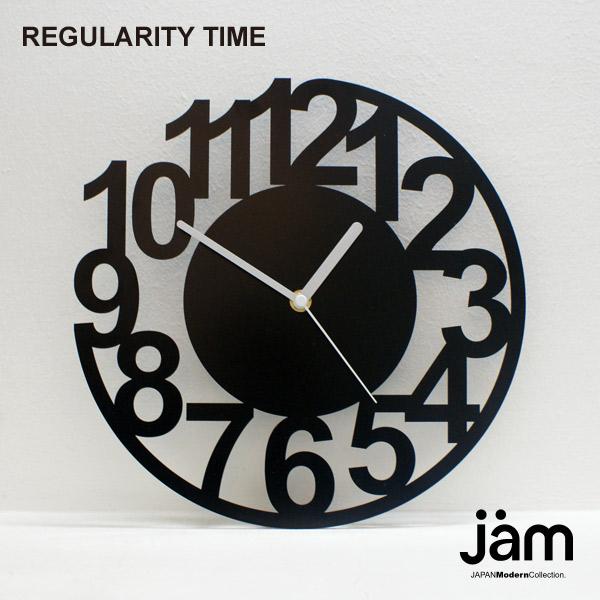 人気NO.1のデザイナーズ掛け時計。