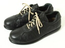 ♪CAMPER Quimper real leather leather shoes /27.5 - 28.0cm/boe4490 ♪ #SHOES2#SSN#CAP#27.5#muj#blk#dsn#rnkb#130329#