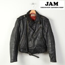 50's USA-made double Ray jacket mens 42 L vintage CALIFORNIAN /wee3411 141228