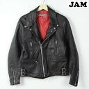 70's tee TT LEATHERS leather fringe with rongen double Ray jacket mens L vintage /wef3387 150228