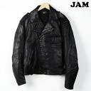 1950s Buco buck PJ-27 police mainly dozen double Ray jacket Mens XL vintage /wef3745 150226.