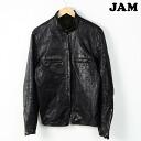 60's USA-made buck J-100 single Ray jacket tears TALON TALON zip mens 42 M vintage Buco /wef3747 150226