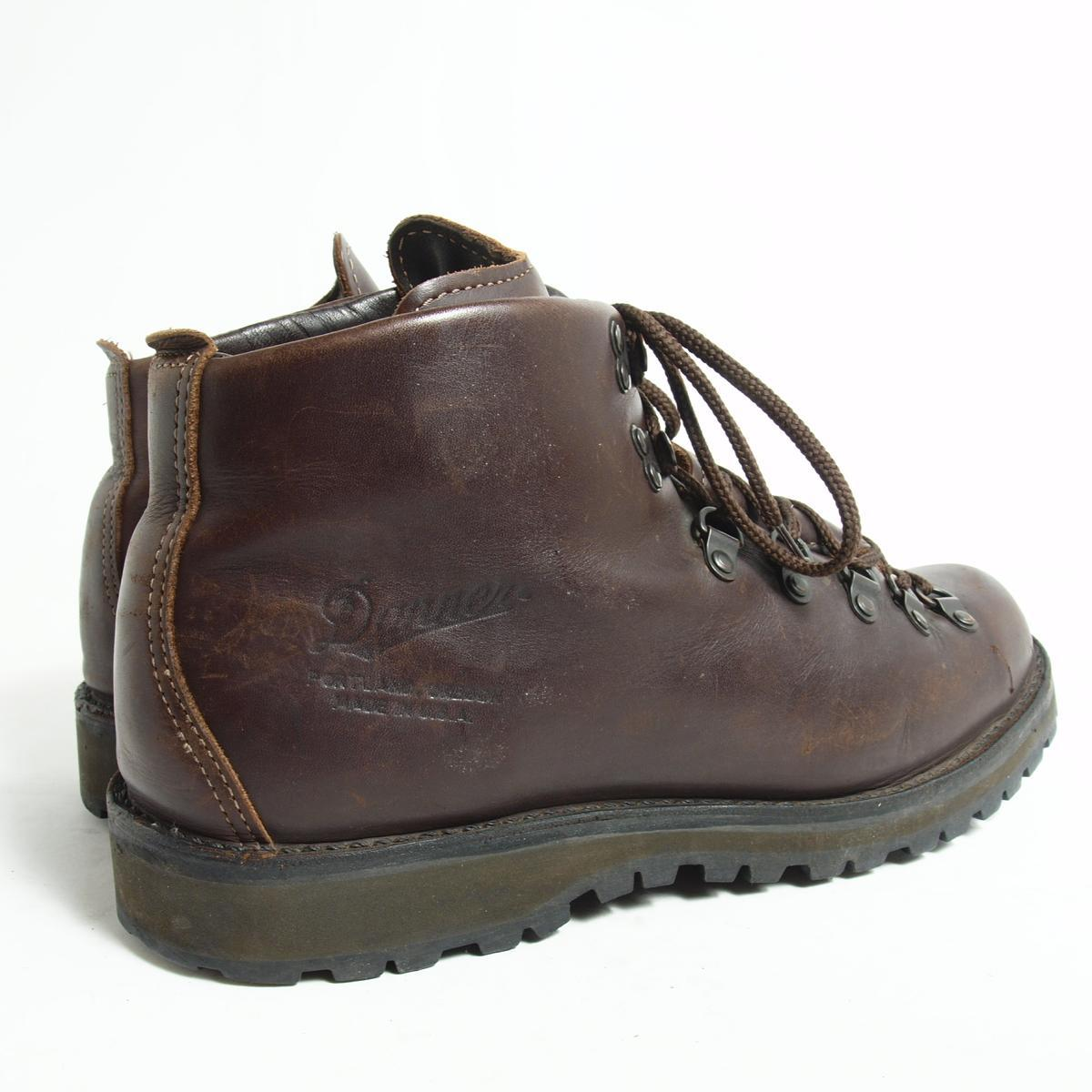 Danner Boots Contact Yu Boots