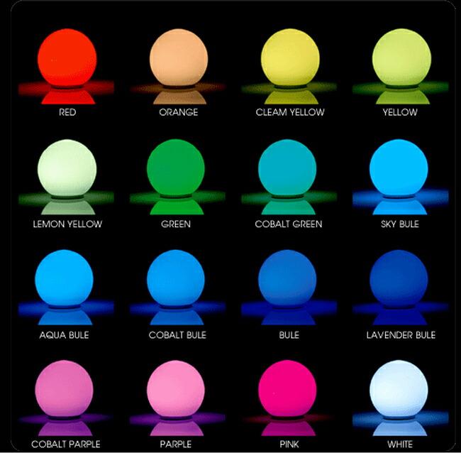 japanbridge  라쿠텐 일본: 16색에 색을 변화시키는 LED 플로어 램프 ...