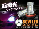 The latest appearance! ★New sale! 超爆光! LED H8/H11/HB4/HB3/T20/H16 choice 12V/24V combined use white 6000K made in 80W LED valve CREE & OSRAM company