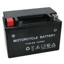 ☆Battery YTX9-BS( which has been charged is compatible with most A ☆: CTX9-BS FTX9-BS)