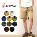GRAMICCI ( gramicci ) GRAMICCI SHORT climbing shorts outdoor half-pants