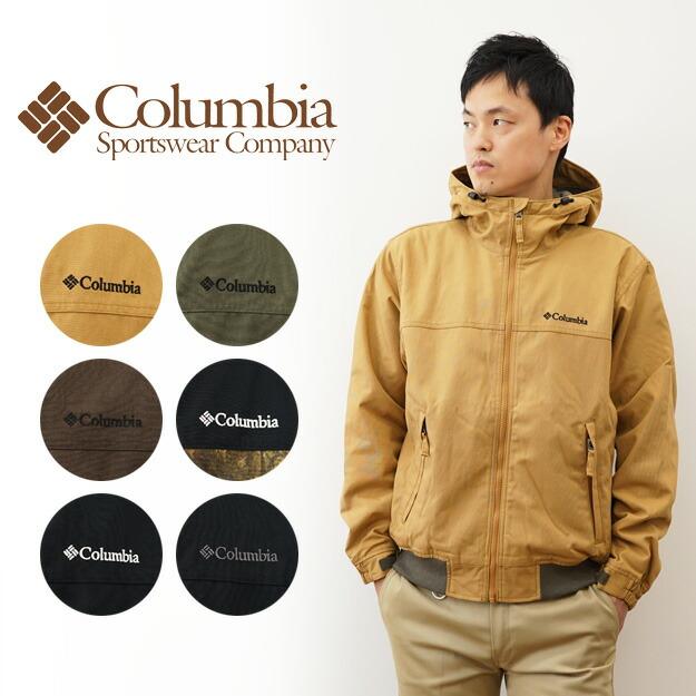 Columbia(コロンビア) Loma Vista Hoodie Jacket ロマビスタフーディー 裏地フリース使い 中綿ジャケット メンズ レディース ブルゾン マウンテンパーカー 2015-2016モデル アウトドアアウター マンパ マウンパ コロンビア 山登り 【PM3138】