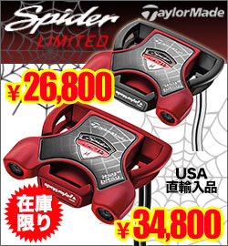 SPIDER LOMITED �ѥ���