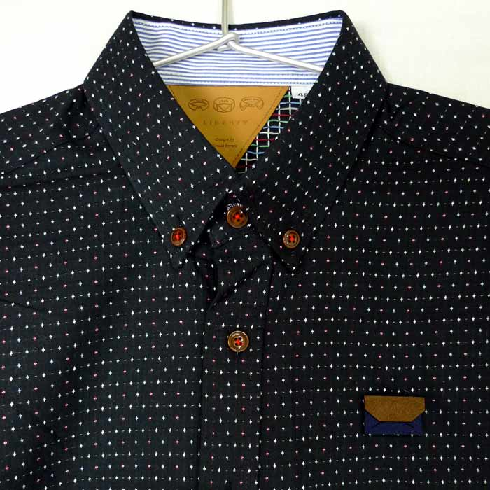 Button Down Pattern Shirts | Is Shirt