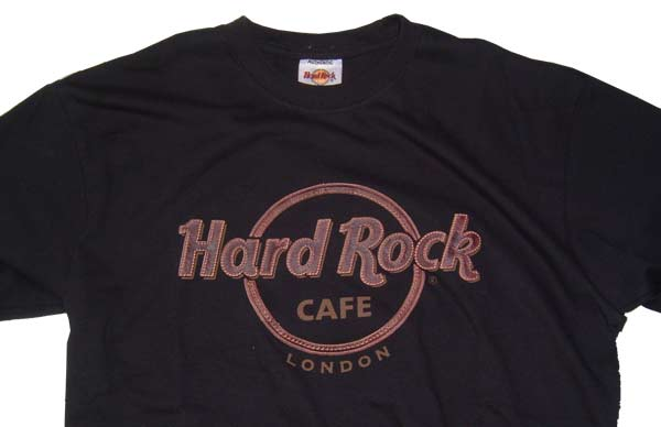 Been to Hard Rock Cafe? Share your experiences!