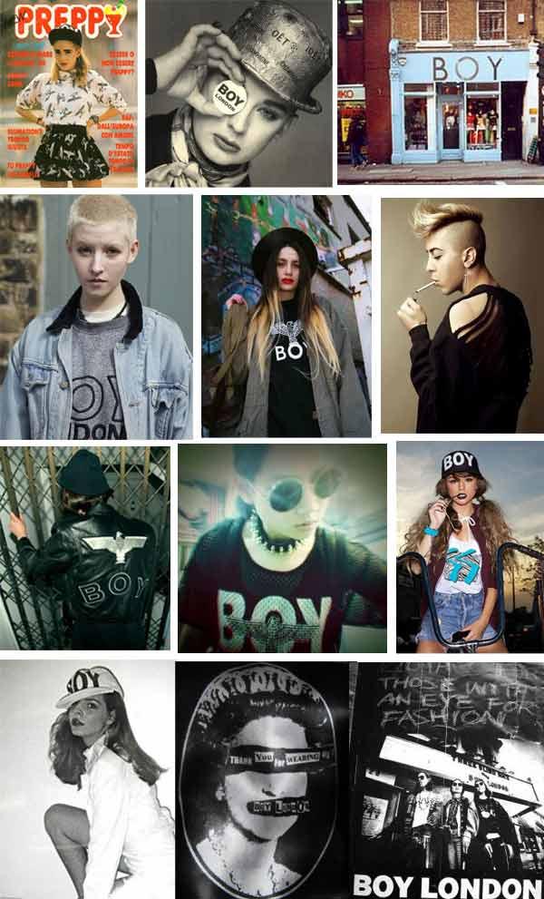 boy london brand wiki