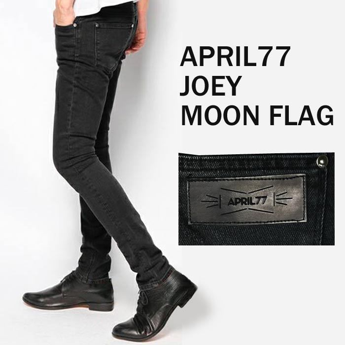 APRIL77�ʥ����ץ��77��Joey Moon Flag(�ϥ�����������ɷ�³��ǥ�)�֥�å��ǥ�...