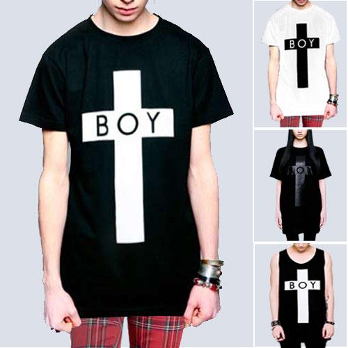 BOY LONDON�ڥܡ������ɥ�ۡߡ�LONG CLOTHING��BOY�?�ܥ��?�Υ����T����� ...
