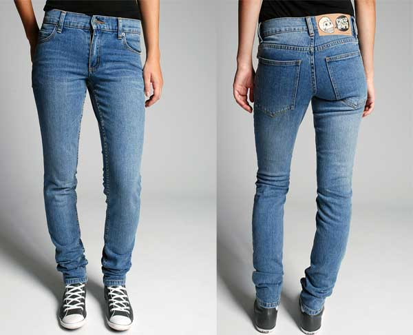 Cheap monday men&39s tight jeans – Global fashion jeans models