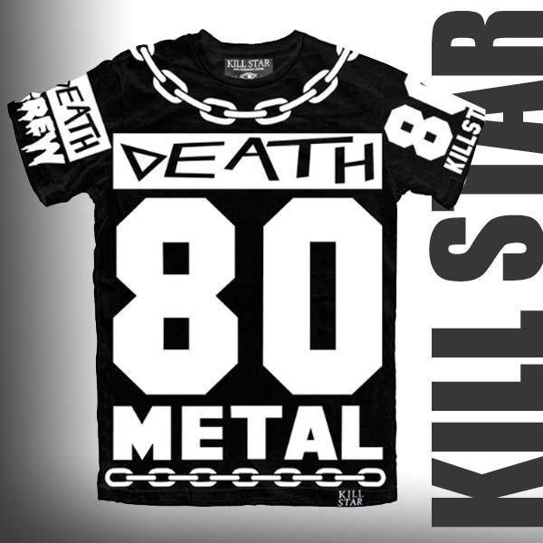 KILL STAR���륹����death metal(�ǥ�����T�����DEATH�ʤǤ����˥����С�����...
