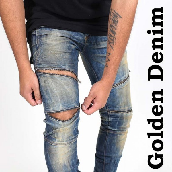 Golden Denim(������ǥ󡡥ǥ˥�ˣڣɣС��Х������������󥺡��ǥ˥ࡡ�Х�����...