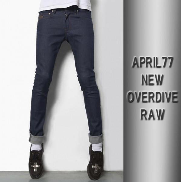 APRIL77(�����ץ��77) JOEY New Overdrive �����ˡ��ѥ�� �����С��ɥ饤�� �ǥ�...
