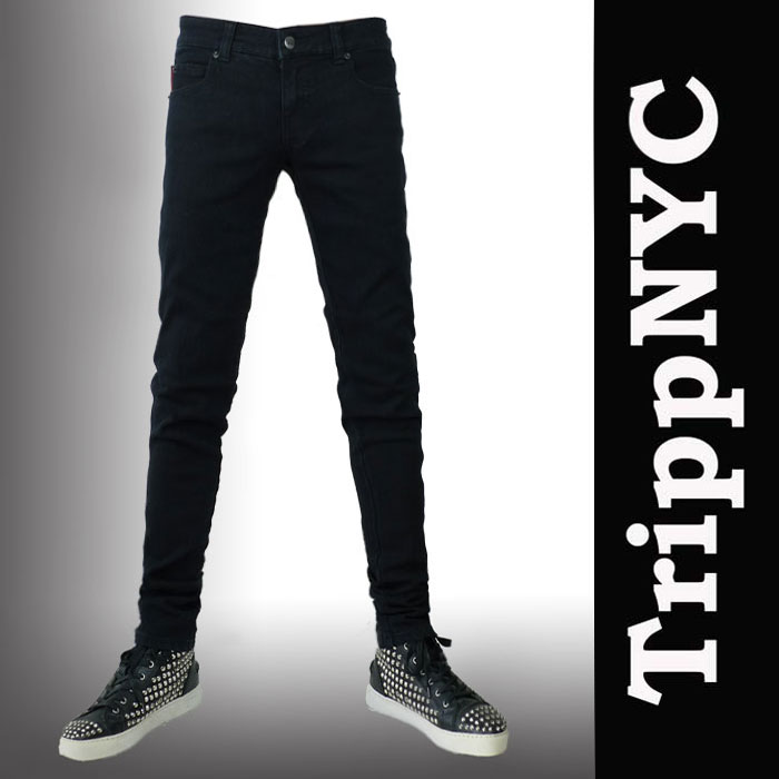jellybeans-select | Rakuten Global Market: TRIPP NYC washed basic