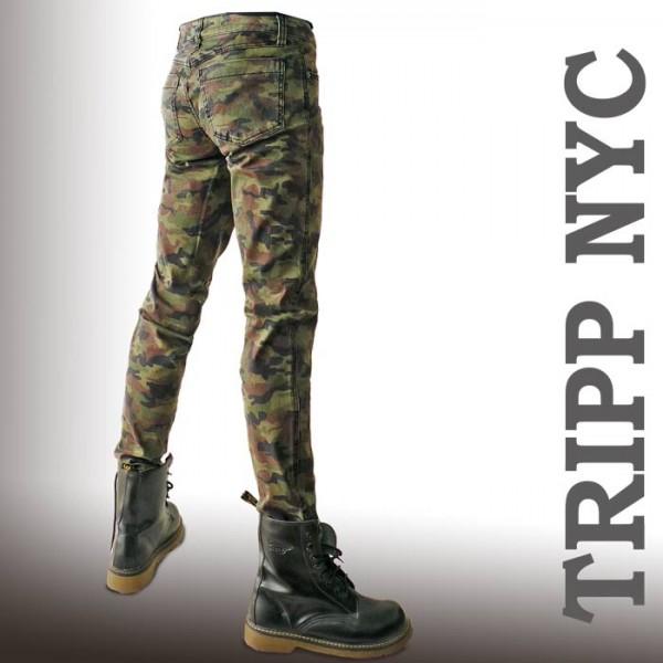 Tripp NYC �º� �� ����ե顼���� �����ˡ� �ѥ�� ��ȥ��� ROCK �ȥ�å�...