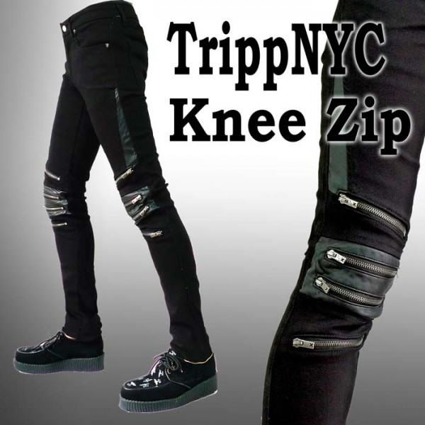 TRIPP NYC(�ȥ�å� �˥塼�衼��)ɨ��ZIP�ǥ�������ѥ��ȤΥ����ˡ��ѥ�� ...