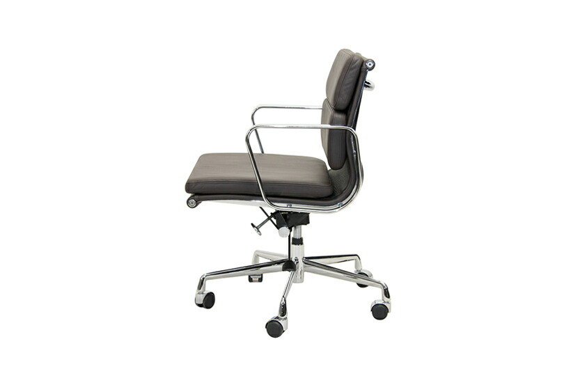 Management Chair Soft Pad