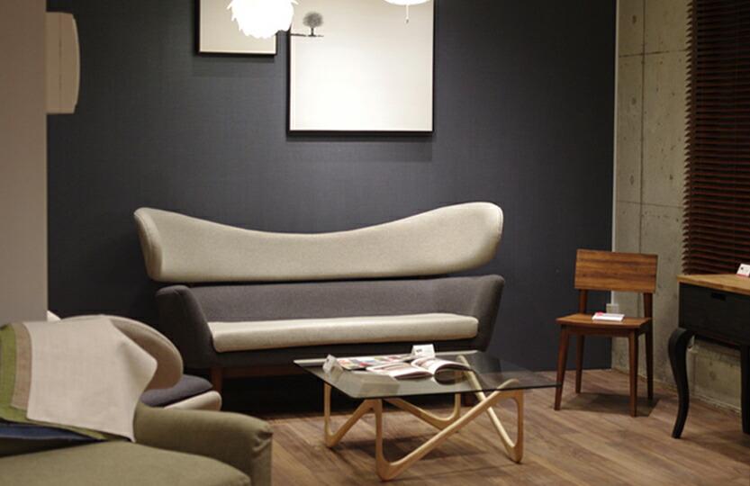 Baker sofa