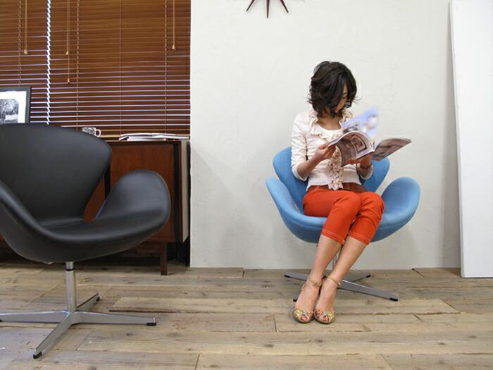 Swan Chair Fabric