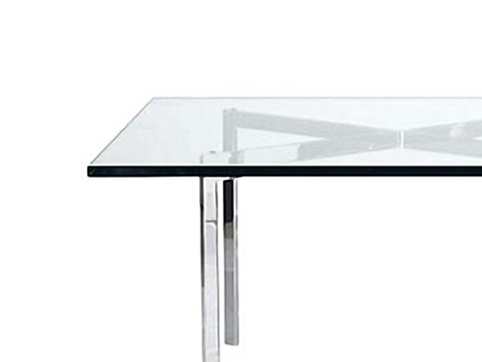 Barcelona Table